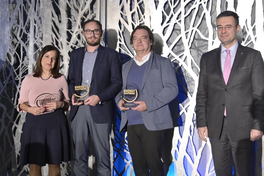sielight-lighting-news-Energy Mastering Awards 2019-1